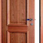 Notranja vrata TIP-E
