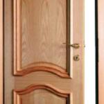 Notranja vrata TIP-S