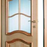Notranja vrata TIP-SP3