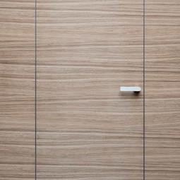 Notranja vrata s skritimi podboji